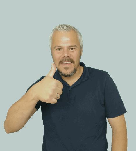 Política de satisfacción 10 hacia clientes de Rober Expósito